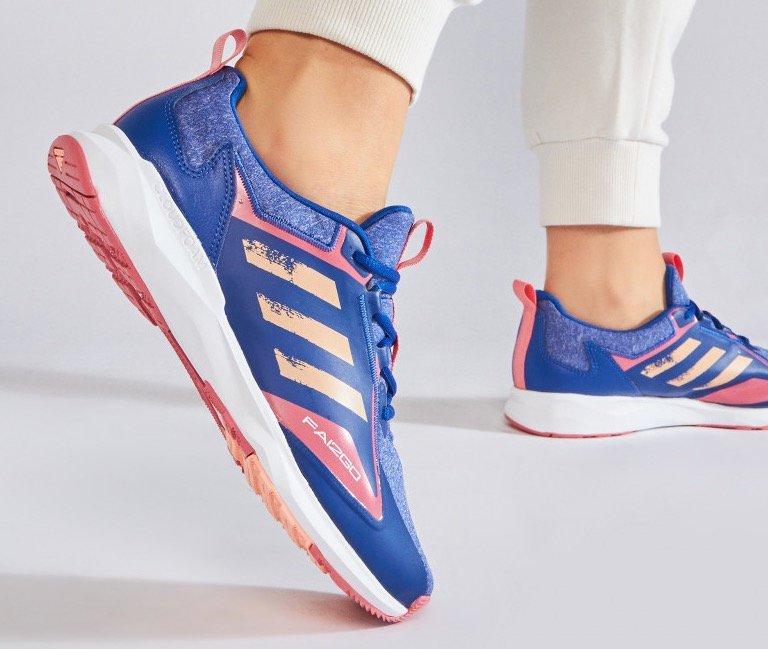 "Adidas ""Fai2Go K FY4495"" Schuhe für 33€ inkl. Versand (statt 45€)"
