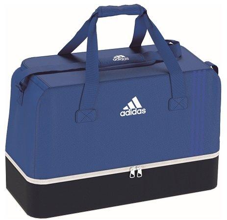 adidas Tiro Teambag Sporttasche mit Bodenfach in Large ab 18,99€ inkl. VSK