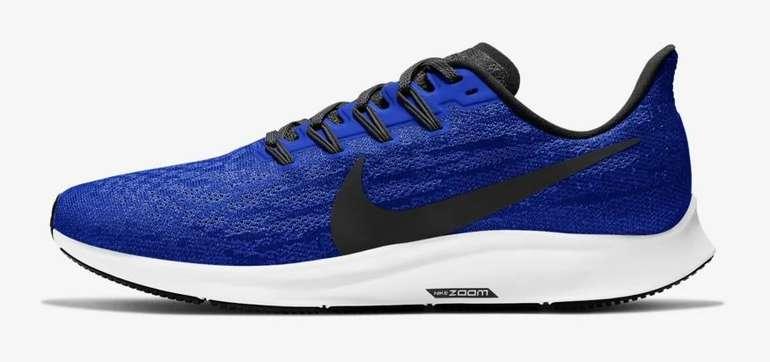 Nike Air Zoom Pegasus 36 Herren Laufschuhe für 67,18€ inkl. Versand (statt 120€)