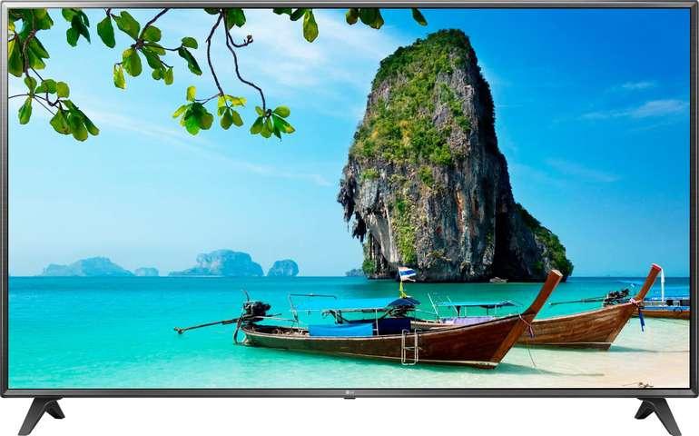 LG 75UN71006LC LED-Fernseher mit 75 Zoll (4K Ultra HD, Smart-TV) für 683,60€inkl. Versand (statt 895€)