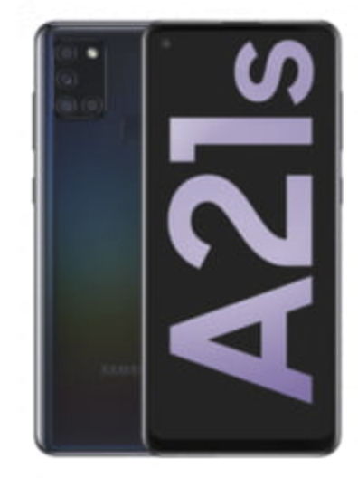 Samsung Galaxy A21s und JBL Flip 4 oder SoFlow Flowpad 1.0 Hoverboard (1€) + Crash Allnet Flat (5GB LTE, Allnet) für 16,99€ mtl.