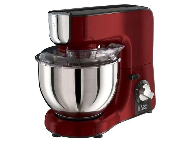 Russell Hobbs Küchenmaschine Desire (1000W) für 99,99€ (statt 159€)