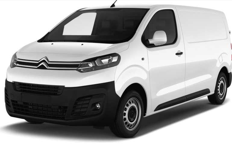 Preisfehler? Gewerbe Leasing: Citroën Jumpy KW Club M BlueHDi 100 mit 101 PS für 9,90€ mtl. (ÜF: 1170€, LF: 0,03)