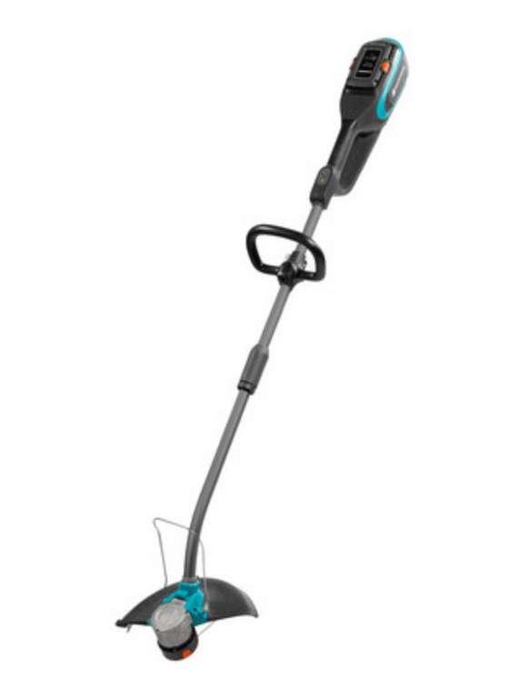 Gardena PowerCut LI-40/30 Rasentrimmer (mit Ladegerät und Akku) für 175,90€inkl. Versand (statt 214€)