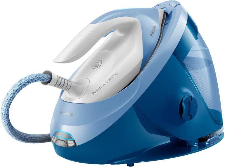 "Philips PerfectCare Expert Plus Dampfbügelstation ""GC8942/20"" für 158,90€ inkl. Versand (statt 175€)"