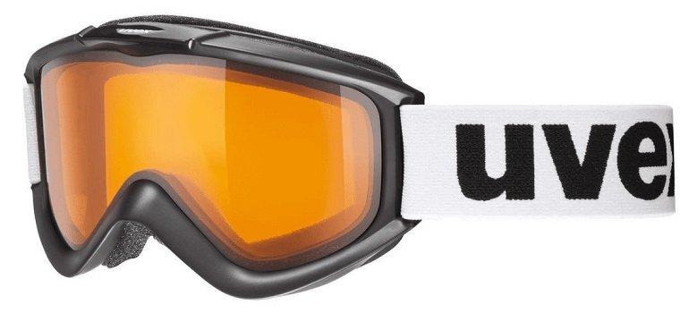 Uvex FX Ski- & Snowboard Brille für 14,98€ (statt 30€)