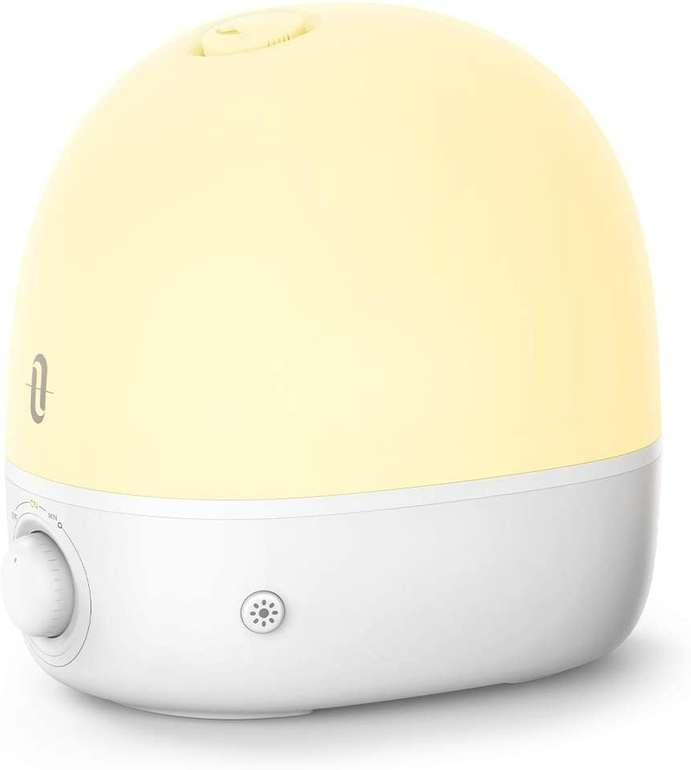 TaoTronics 3-in-1 Ultraschall Luftbefeuchter für 19,59€ inkl. Versand (statt 31€)