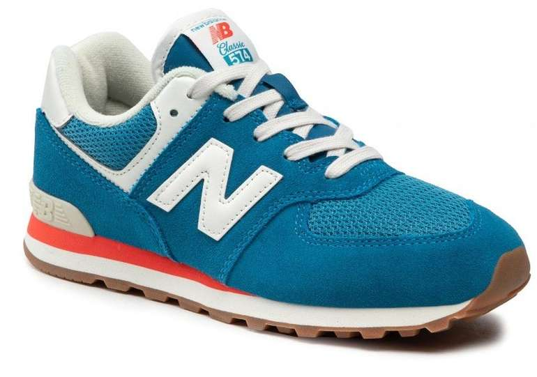 "New Balance ""GC574HC2"" Damen Sneaker für 39,95€ inkl. Versand (statt 58€)"