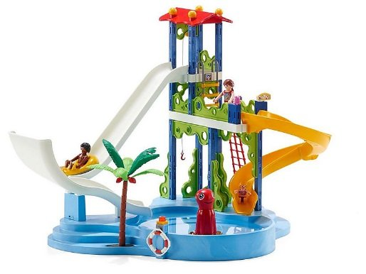 Playmobil-Bundle Aquapark-2