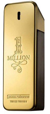 Paco Rabanne 1 Million EdT 200 ml für 63,99€ inklusive Versand