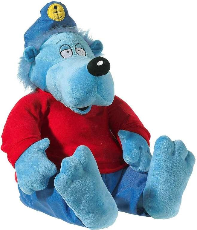 Heunec Plüschtier Käptn Blaubär groß (50 cm) für 30,97€ inkl. Versand (statt 38€)