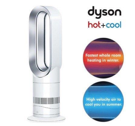 Dyson AM09 Hot + Cool Heizlüfter (generalüberholt) für 209€ inkl. Versand