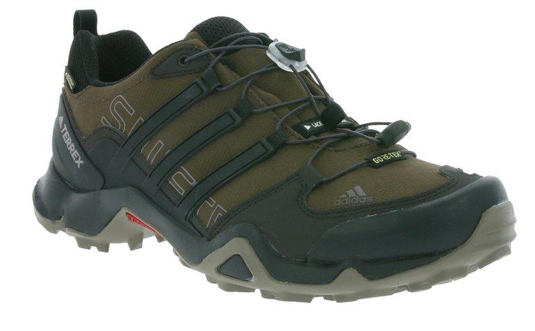 Adidas Terrex Fast R Gore Tex Herren Outdoor Schuhe für 64,99€…