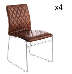 Tomasucci Möbel, Lampen & Deko Sale mit bis zu 47% Rabatt z.B. 4 Stühle für 300€