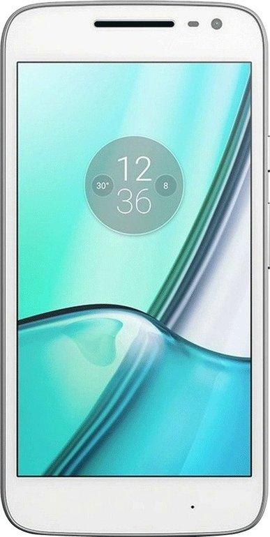 "Motorola Moto G4 Play (5"" IPS, 2GB RAM, Dual-SIM, 16GB Speicher) für 99,90€"