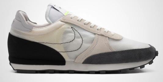 "Nike Daybreak N.354 Sneaker in ""Summit White"" für 48,24€ inkl. Versand (statt 71€)"