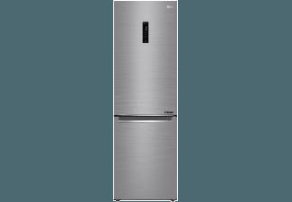 LG GBB61PZFFN Kühlgefrierkombination mit NoFrost für 749€ inkl. Versand