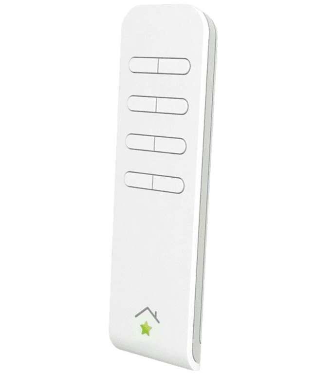Innogy Fernbedienung (kompatibel mit innogy SmartHome, Amazon Alexa, Google Assistant) für 15€ inkl. Versand