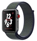 Apple Watch Nike+ Series 3 (GPS + Cellular) 42 mm für 319€ inkl. Versand