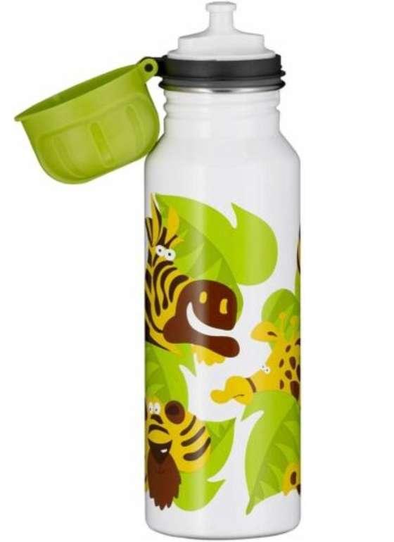 Doppelpack alfi Edelstahl Trinkflaschen 600ml für 9,98€ inkl. Versand (statt 28€)