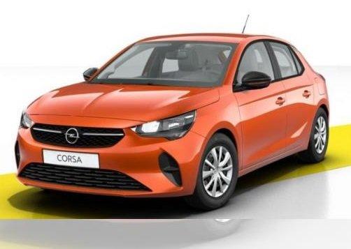 Privat + Gewerbe Leasing: Elektro Opel Corsa mit 136 PS für 97,93€ brutto monatlich (BAFA, LF: 0,33)