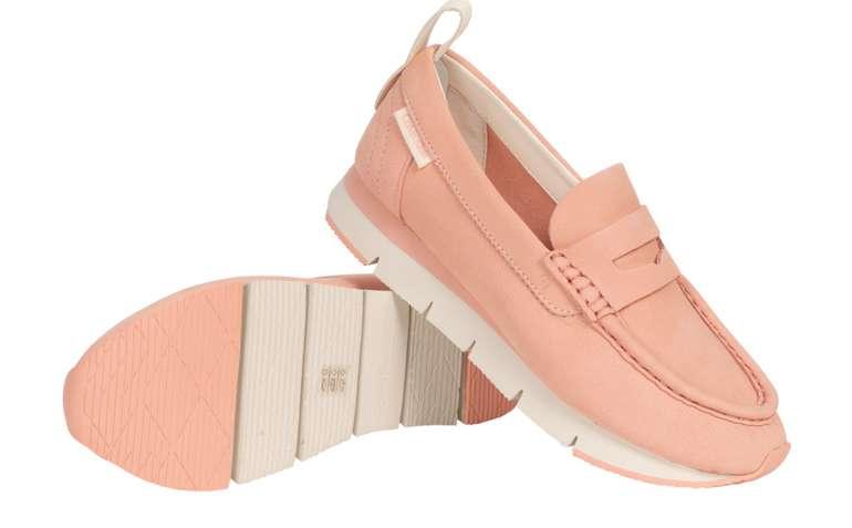 Calvin Klein Jeans Sonora Soft Damen Sneaker für 43,94€ inkl. Versand (statt 80€)