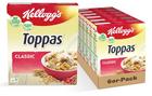 6er Pack Kellogg's Toppas Classic - Frühstückscerealien ab 10,15€ mit Prime