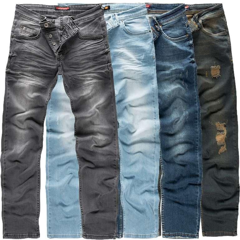 Rock Creek M18 Designer Herren Jeans für 23,92€ inkl. Versand (statt 30€)