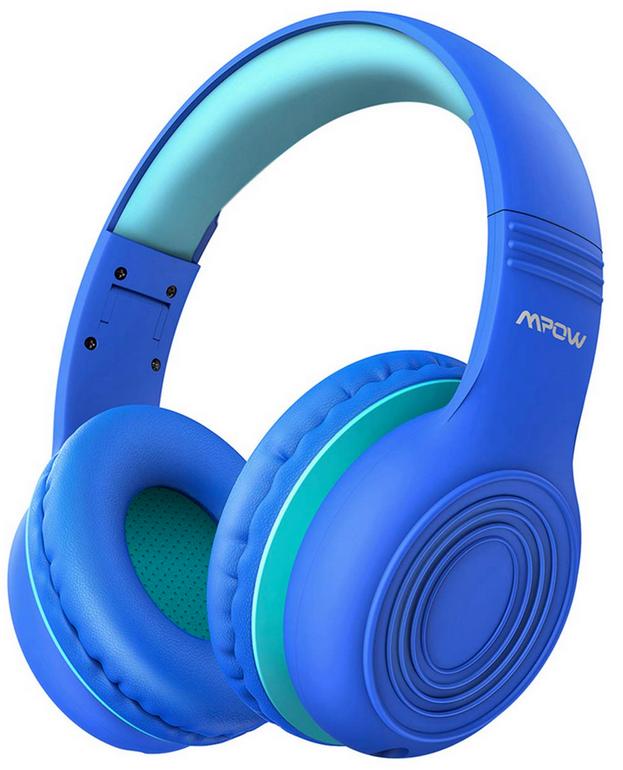 Mpow Kinder Kopfhörer mit Lautstärkebegrenzung für 9,99€ (statt 16€)
