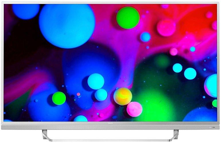 """Philips 55PUS6482 55"""" 4K Fernseher (Ambilight) ab 806,94€ + 205,25€ Superpunkte"""