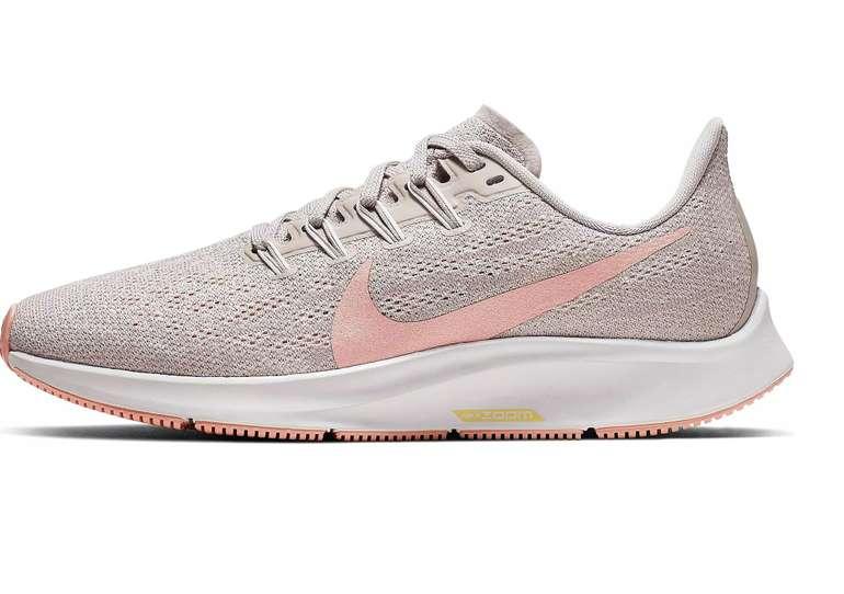 Nike Air Zoom Pegasus 36 (Damen) für 59,16€ inkl. Versand (statt 69€)