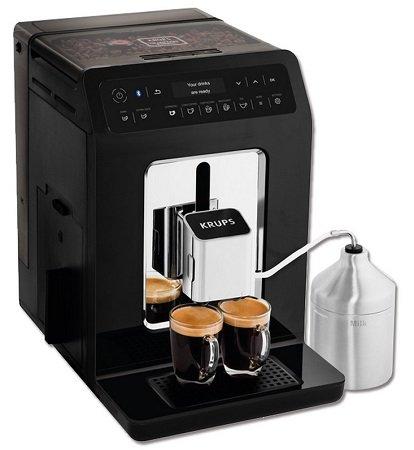 Krups EA8938 Evidence Kaffeevollautomat für 469,95€ inkl. VSK (statt 593€)