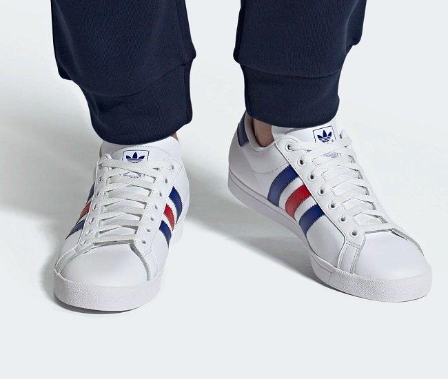 Adidas Originals Sneaker Coast Star für 38,38€inkl. Versand (statt 53€)