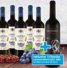 8 Flaschen Rioja Lacrimus + 1 Flasche Lacrimus Miura für 49€ inkl. Versand