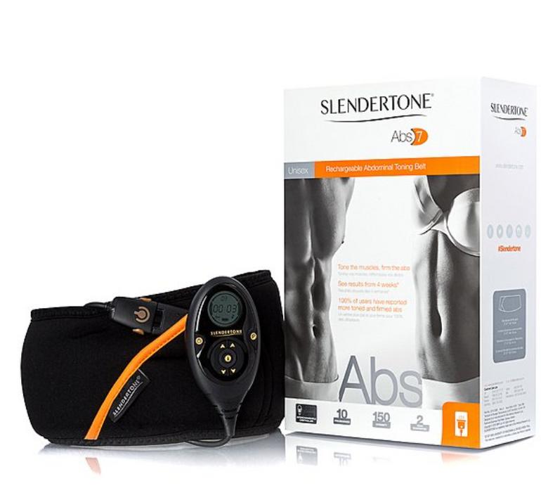 Slendertone Abs7 Bauchmuskeltrainer für 69,99€ inkl. Versand (statt 119€)