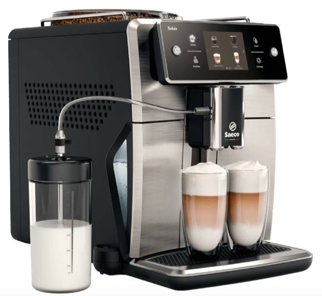 Saeco SM 7683/00 Xelsis Kaffeevollautomat für 999€ (statt 1.105) + 150€ Coupon