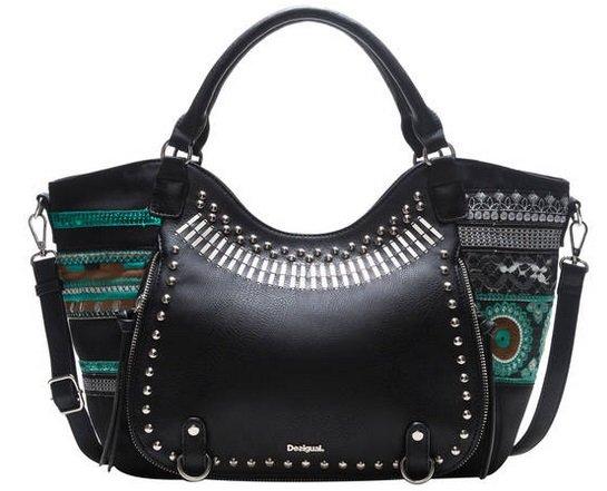 """Desigual Handtasche """"Rotterdam"""" für 35,15€ inklusive Versand"""