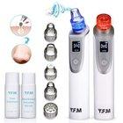 Y.F.M - elektrischer Vakuum Mitesserentferner mit 5 Saugköpfen für 14,99€
