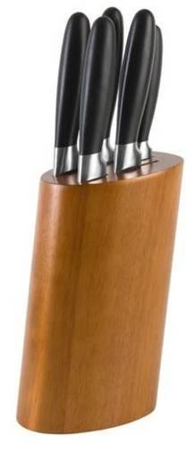 Jamie Oliver JC7802 Messerblock mit 5 Messern für 79€ inkl. Versand (statt 110€)