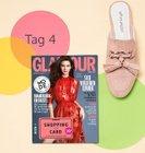 Gratis Glamour Jahresabo ab einer 30€ Mirapodo Bestellung (endet autom.)