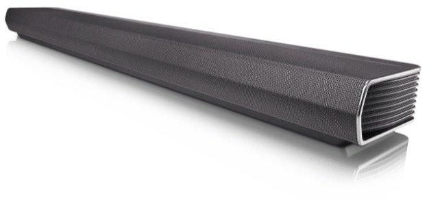 LG DSH7 4.0 Soundbar mit Bluetooth für 119€ inkl. Versand