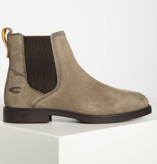 Camel Active Chelsea Boots Abbott in zwei Farben für je 66,25€ inkl. Versand (statt 78€)