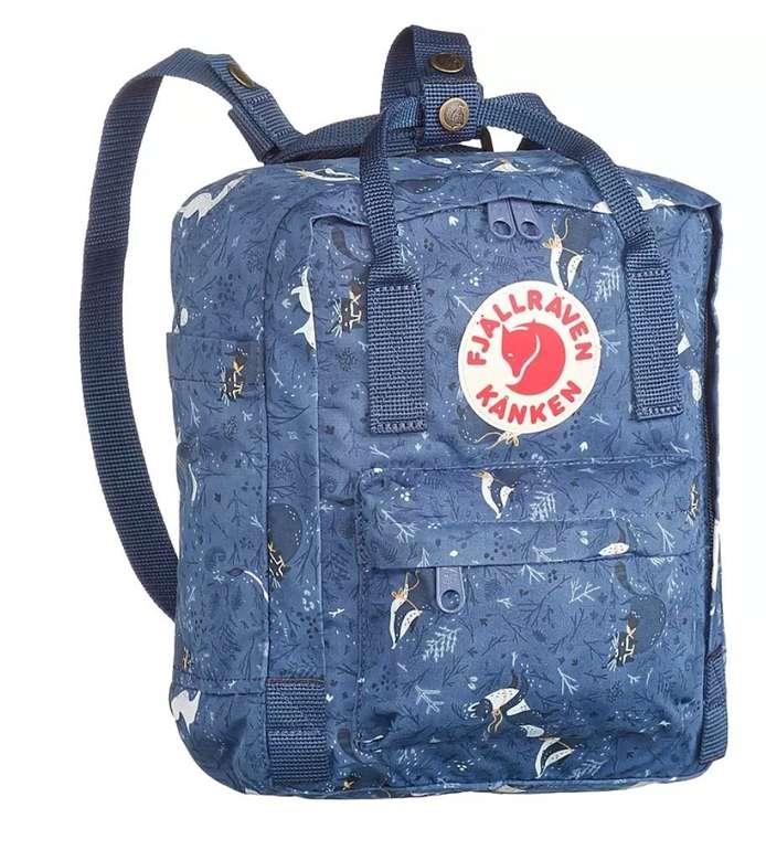 Fjällräven Rucksack Kånken Art Mini - Daypack Rucksack für 48,93€ inkl. Versand (statt 63€)