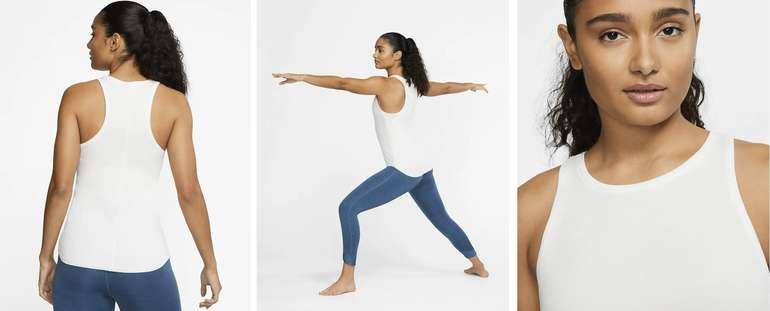 yoga-nike