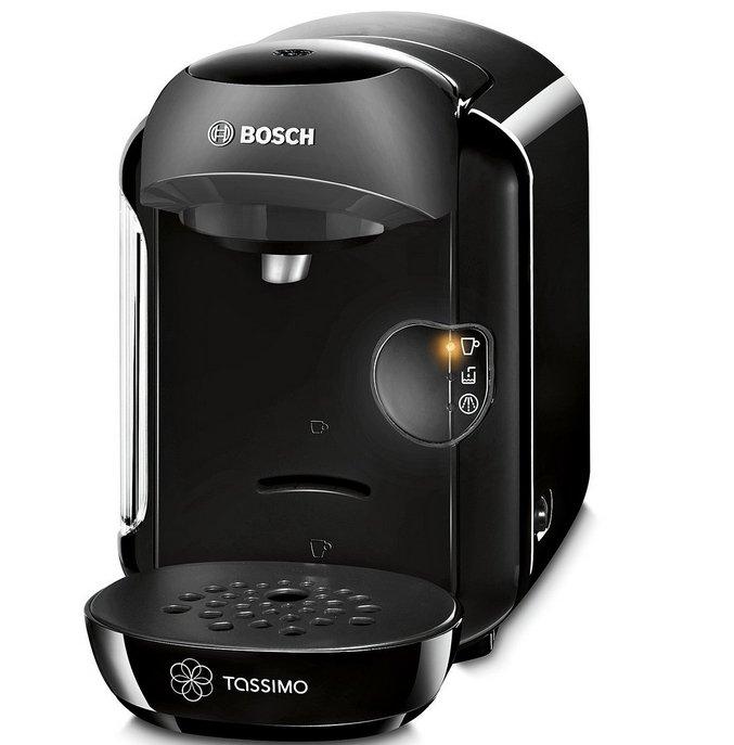Bosch TAS1252 Tassimo Kapselmaschine für 25€ + 20€ Gutschein