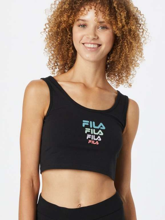 "Fila Damen Sporttop ""Eliza"" für 13,90€ inkl. Versand (statt 20€)"