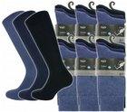 18er Pack V&D Herren Socken für 14,99€ inkl. Versand (statt: 30€)