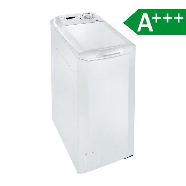 Hoover DYT 6122 D3 - 6kg Toplader Waschmaschine für 304€ (statt 428€)