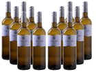 12 Flaschen Casa Safra - Verdejo - Uclés DO Weißwein für 45€