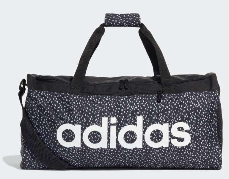 Adidas Lin Duf W MG Sporttasche für 16,78€ inkl. Versand (statt 30€) - Creators Club!